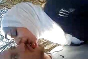 حجاب در خارج زدن انجمن مامان مامان